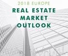 <b>Europe Real Estate Market Outlook 2018</b>