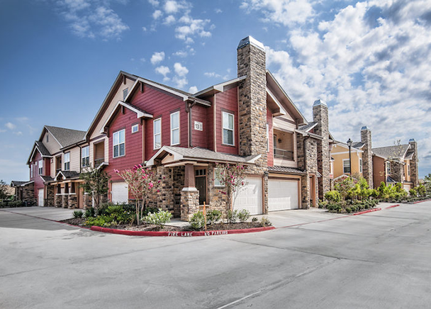 CBRE Brokers 90 Million Sale of 288 Unit Multifamily Property in Broomfield