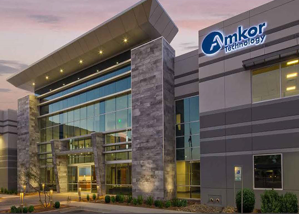 CBRE Arranges Sale of Amkor Technology's Corporate HQ in ASU Research Park