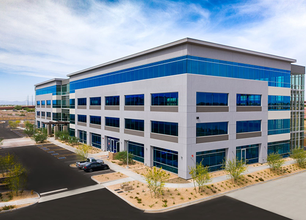 CBRE and The Boyer Company Land Two Fortune 100 Companies at Tempe's Rio 2100