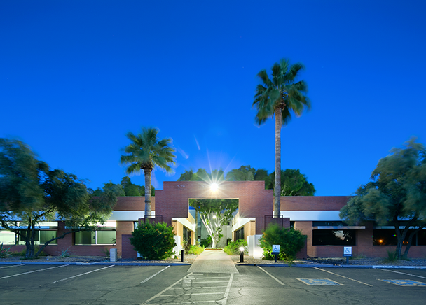 CBRE Brokers $8.53 Million Sale of Scottsdale Airpark Creative Office and Airplane Hangar Property to Los Angeles-Based 1031 Buyer
