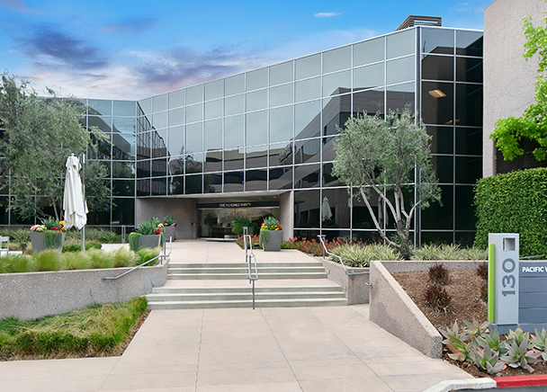 CBRE Announces Sale of 45,158-Square Foot Office Building in California's Orange County for $17 million to Crowne Pointe Equity
