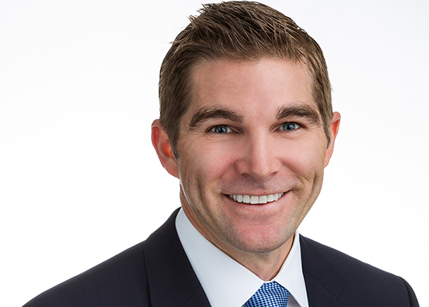Shaun Moothart Promoted to Senior Vice President at CBRE in Newport Beach