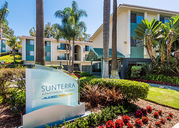 Ideal Capital Group Purchases Oceanside, Calif. Apartment Building for $66.25 Million