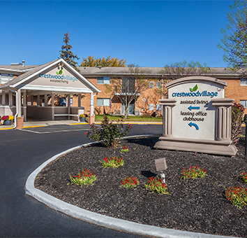 Crestwood Village East and West | Two-Property Senior Housing Portfolio