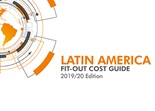 Latin America Fit-Out Cost Guide 2019/2020