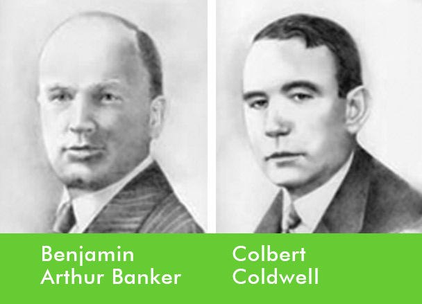 Building the Company on Integrity: Coldwell and Banker