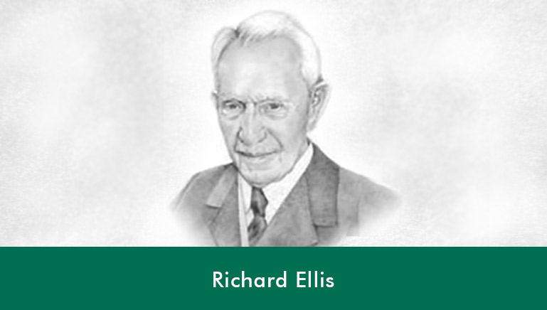 Richard Ellis