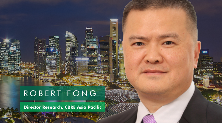Robert Fong for The Edge Property Magazine