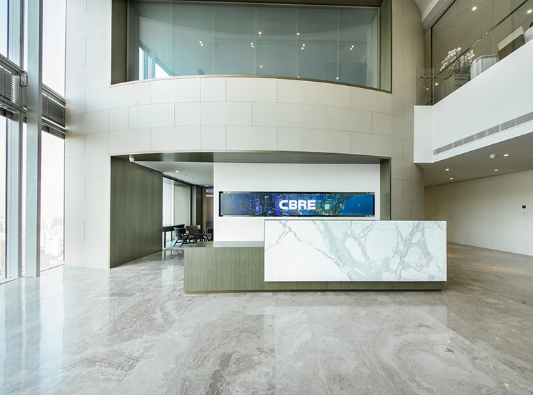 Profile Image - Shanghai - Puxi Office
