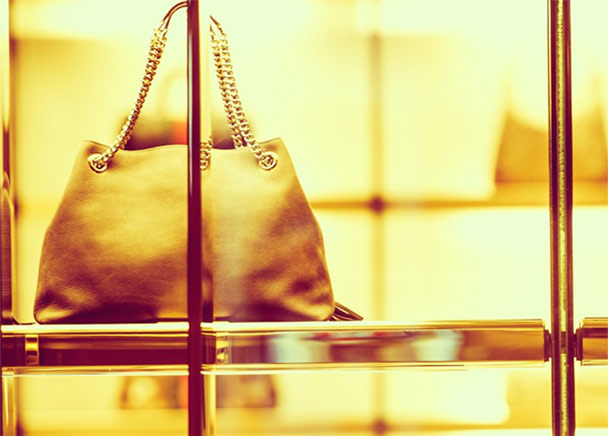 How China's Economic Slump Affects Luxury Retailers