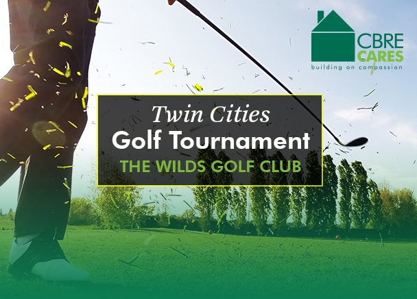 Twin Cities Golf Tournament – Prior Lake, MN <br>September 16, 2019
