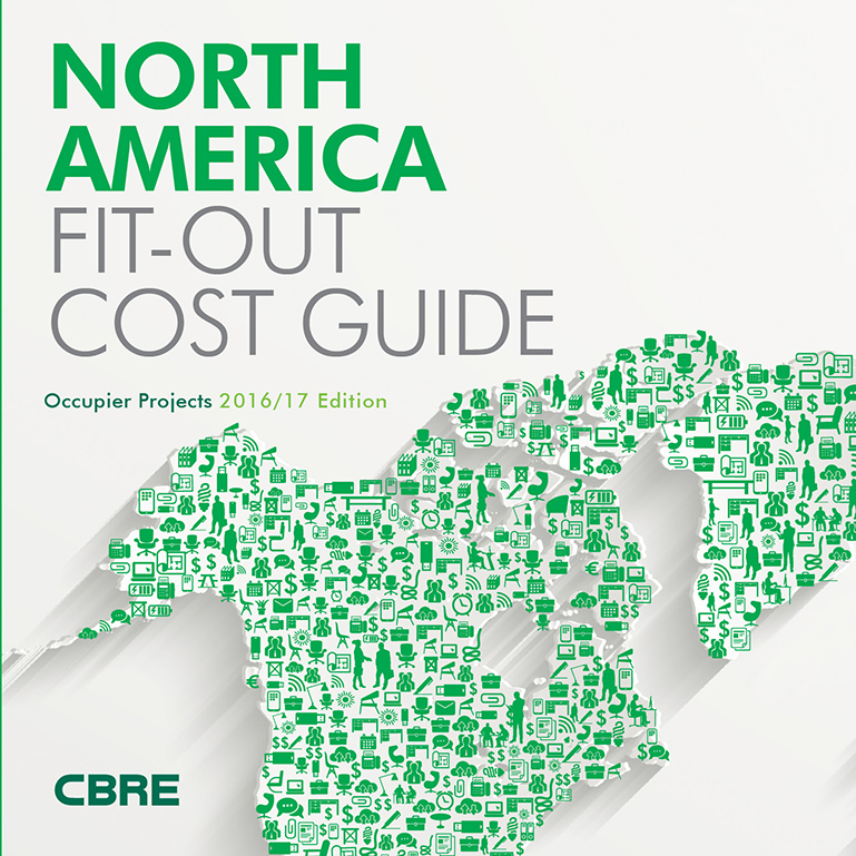 2016 NA Fit-Out Cost Guide Cover