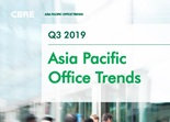 Asia Pacific Office Trends Q3 2019