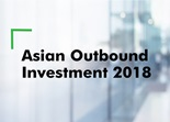 Asian Outbound Investment 2018