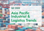 Asia Pacific Industrial & Logistics Trends Q3 2020