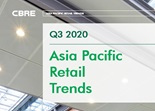 Asia Pacific Retail Trends Q3 2020