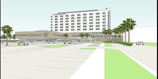 Martin Health Tradition Phase 2 Rendering