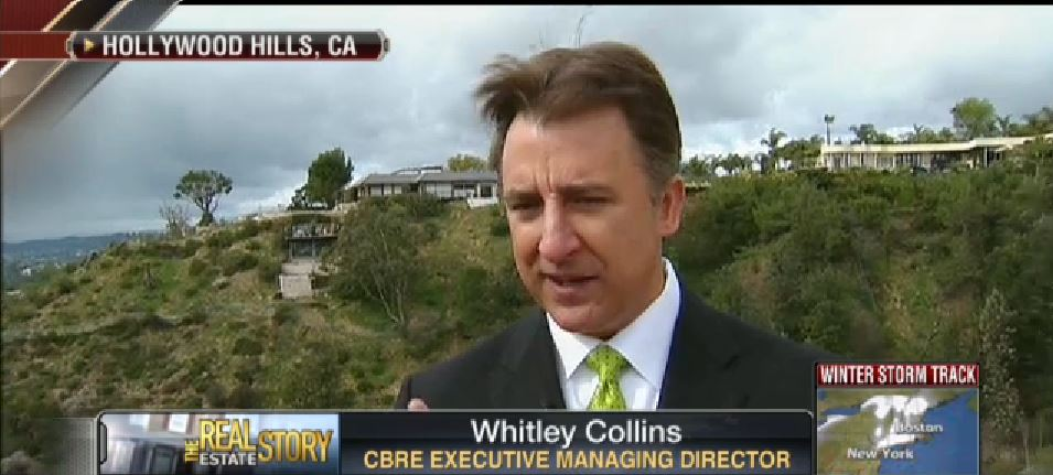 Whitley Collins Screenshot